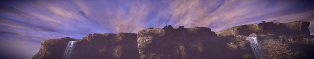 Zada Ban 2 - Mass Effect 2 5760x1080 Wallpaper by Furente7