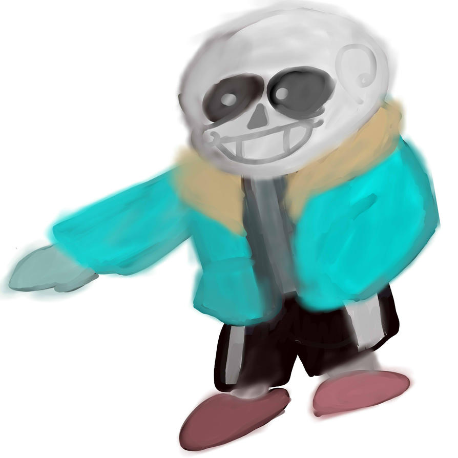 Sans by UNB0LTED