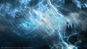 Awakening the Tempest