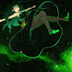 MSPA:Jade: Space Thingy by kirahatesyou