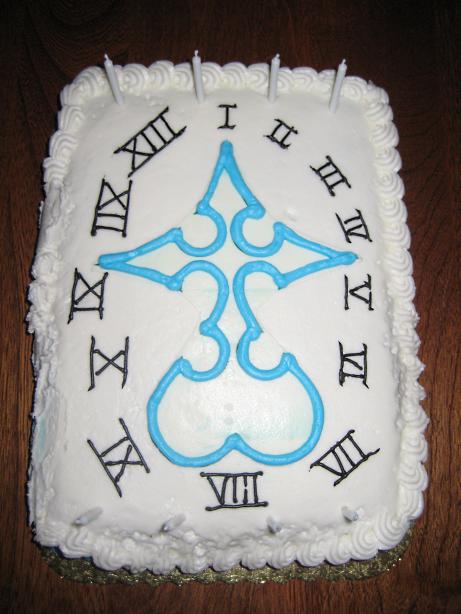 Xxx Birthday Cakes Pics