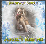 Angel's Keeping Book Soundtrack CD Cover