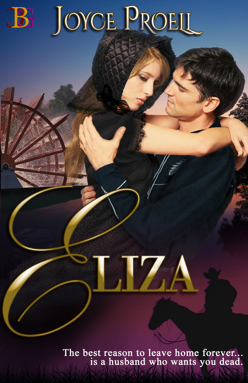 Eliza - Cover Art