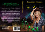 The Pact, Print Cover