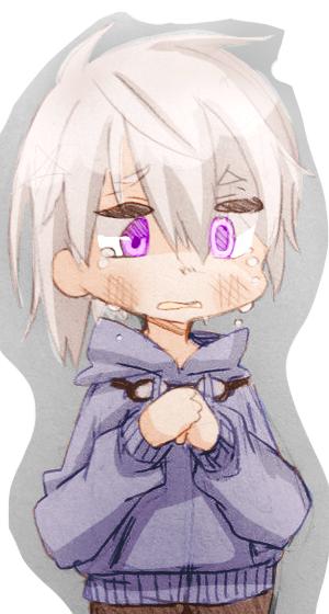 This idiot by nakaru-san