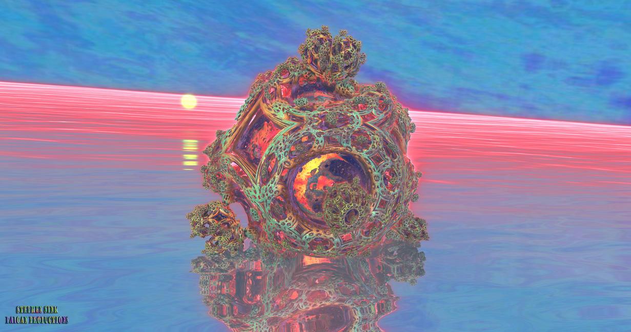 T1 Benesi Origin Inverse Cylindrical (8K): #2 by Paigan0