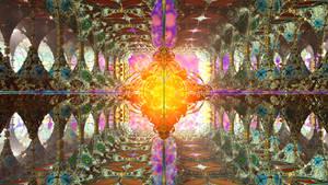 Kwisatz Haderach Tesseract (8K)