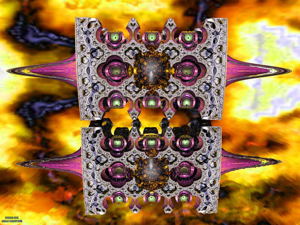 (12K) ABox InvC #11 by Paigan0