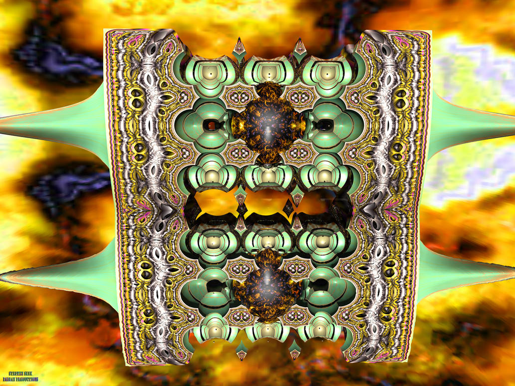 (12K) ABox InvC #10 by Paigan0