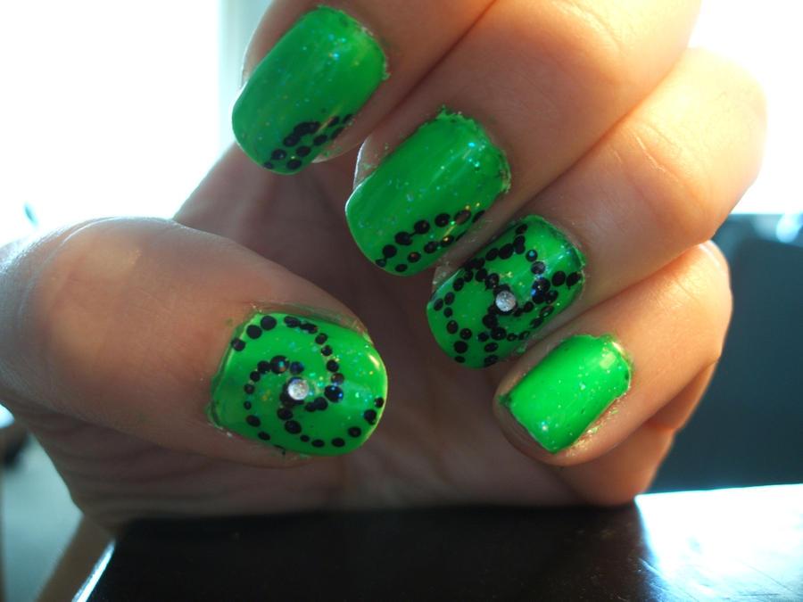 Green by lettym