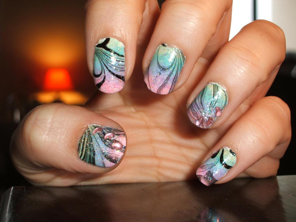 Sea Shells by lettym
