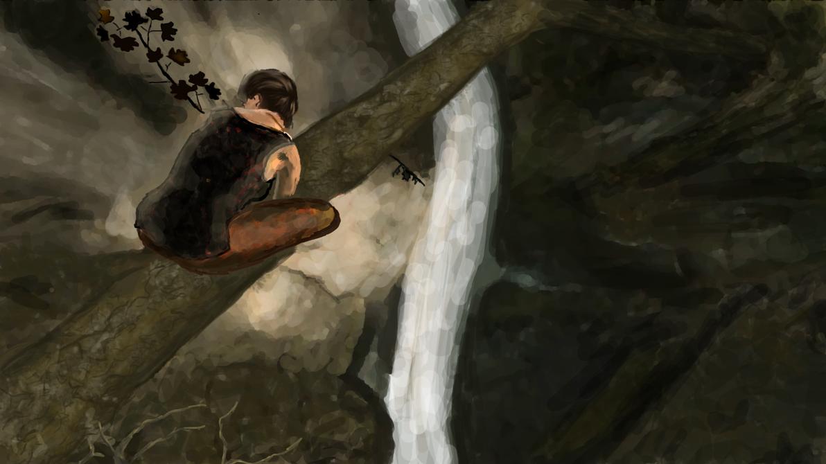 My Artistic Journey by iAcedian