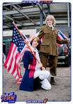 Cosplay Fever: 20-08-09