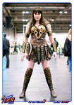 Cosplay Fever: 24-04-10