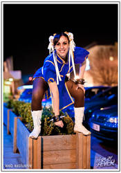 Cosplay of the Week 11-03-13 by CosplayFever