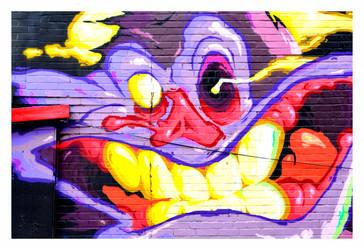 Graffiti XXIII by Of-Heliotropes
