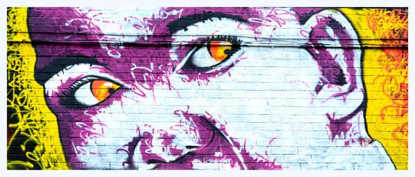 Graffiti XXIV by Of-Heliotropes