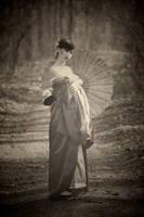 walk in the garden by Anita-Lust