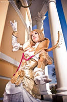 Aion, Wizard 2 by Anita-Lust