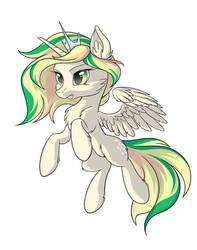 Starry Magic by Dream-Weaver-pony