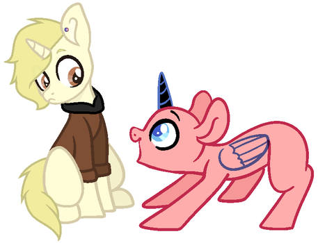 MLP Collab with Leo