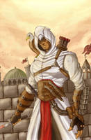 Assassin's Creed by 80Gunz