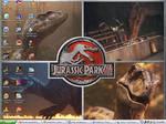 Jurassic Park III Wallpaper