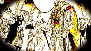 Norman meets Lord Giran - The Promised Neverland