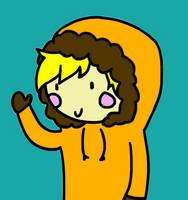 South Park:Kenny by MAXIMUMRAY