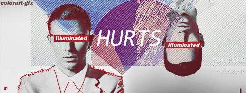 Hurts by COLORARTGFXRU