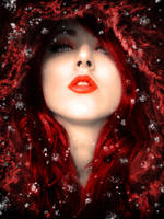 Hot Winter by ShadowsOfTheDay