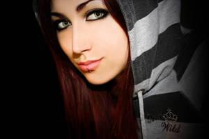 Rock girl by ShadowsOfTheDay