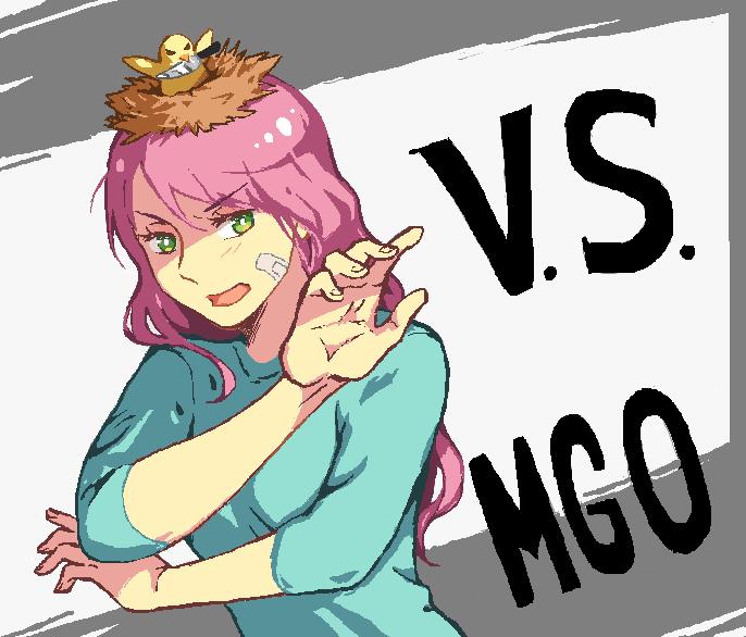 M-GO's Profile Picture