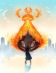 Sun Devil by M-GO
