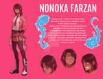 Nonoka Farzan