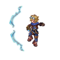 Ezreal Sprite by gnahzdivad