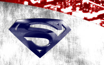 Man of Steel 2 - 1280 x 800 by cotrackguy