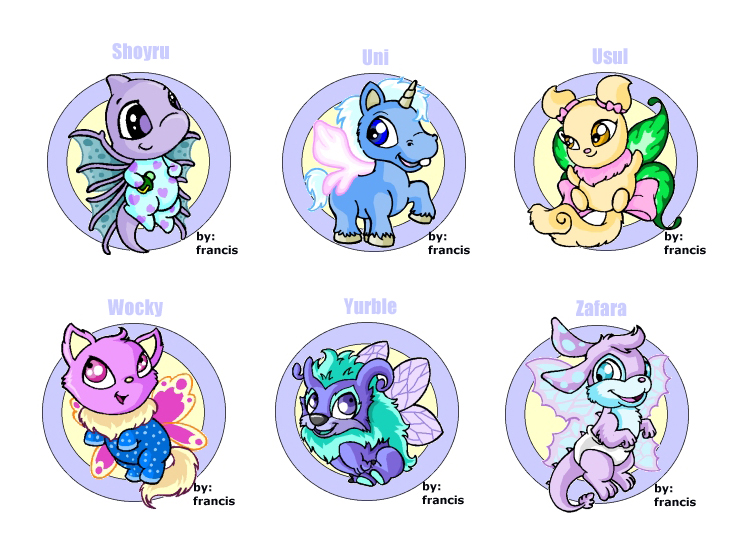 neopets dating According to a recent report, the popular game neopets was once strongly influenced by the business practices of scientology.