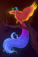 A Phoenix's Flight