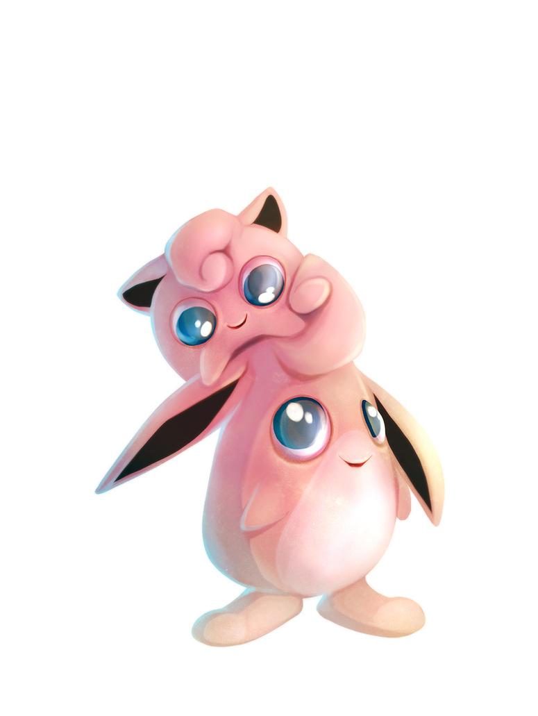 Pokemon Mega Wigglytuff Images | Pokemon Images