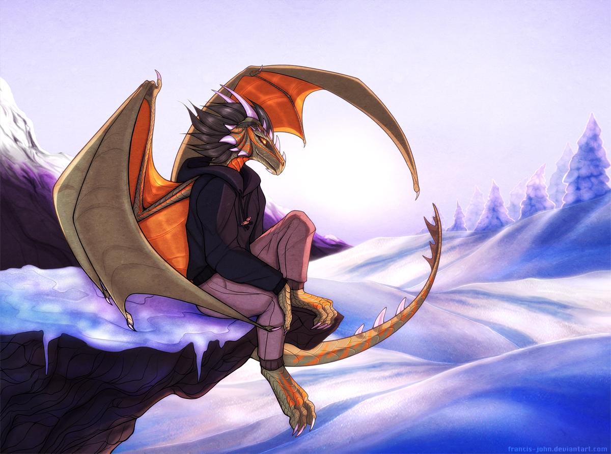 Фурри ящерица дракон 24 фотография