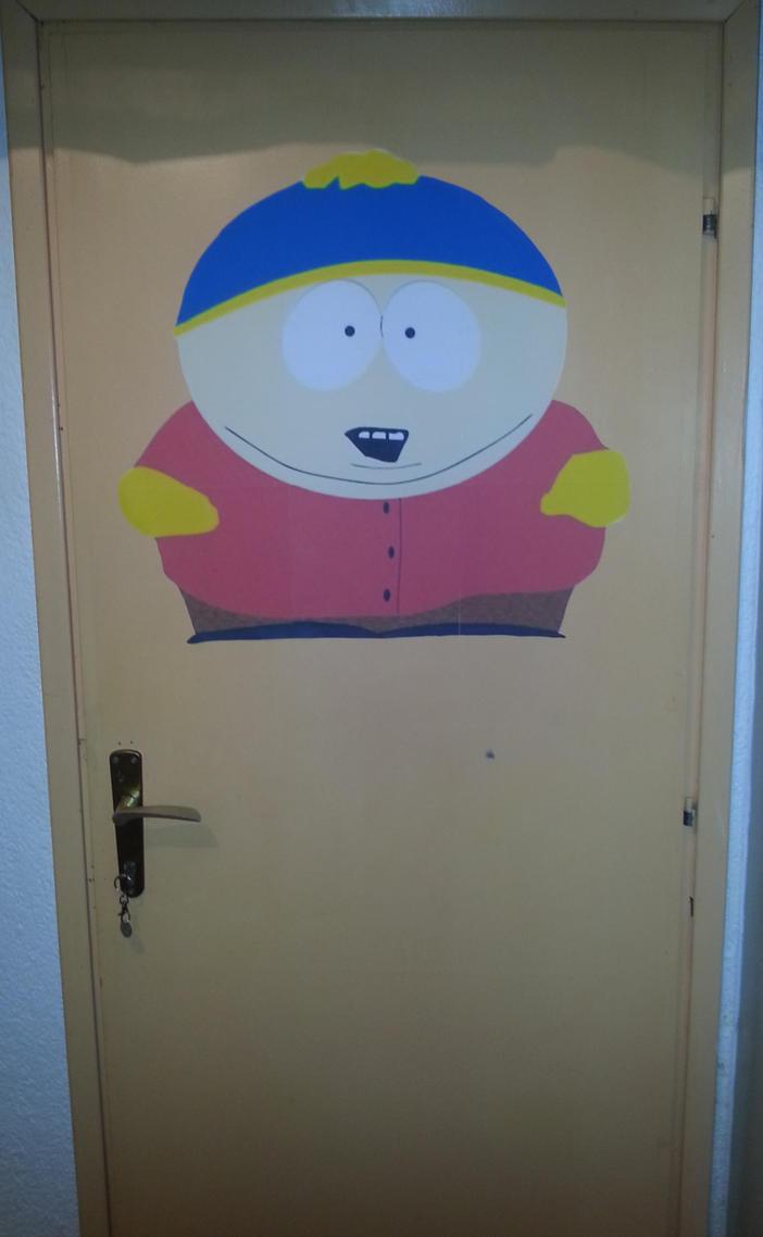 Cartman by Adisko