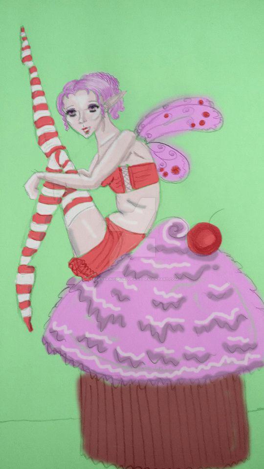 Candylicious Fairy