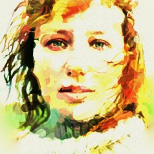 shepaintstheworld's Profile Picture