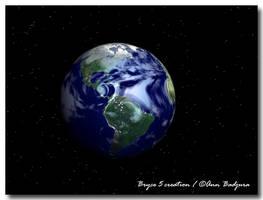 Planet Earth I by Ann75