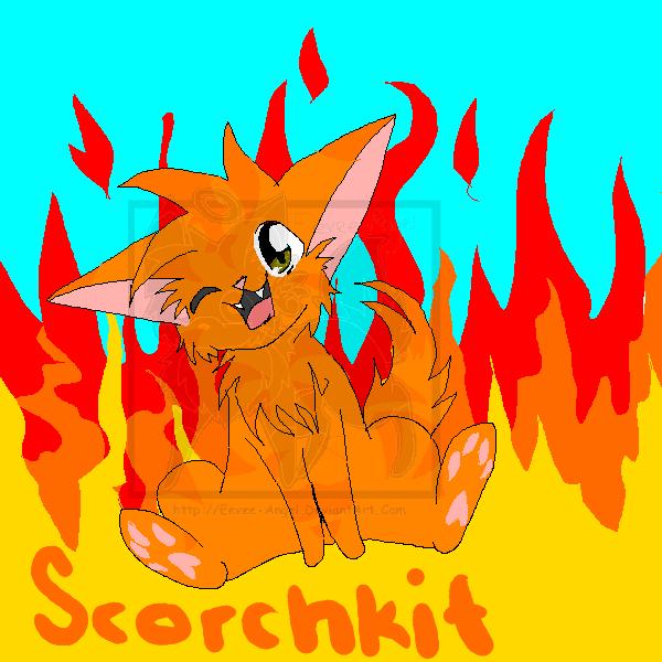 Scorchkit by Nixhil
