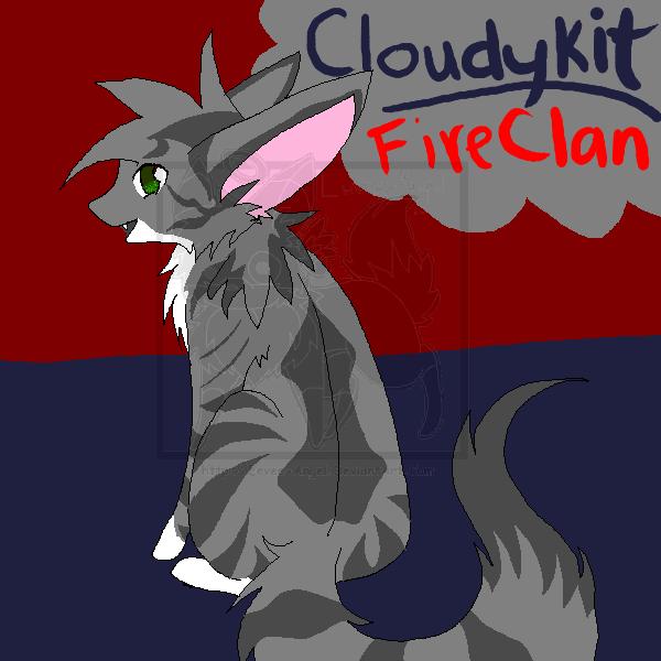 Cloudykit by Nixhil