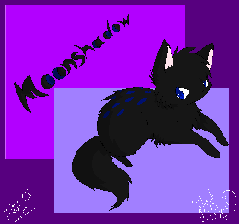 Moonshadow by insanityNothing