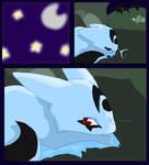 Freezies Comic 6