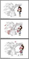 Pokemon: Haircut